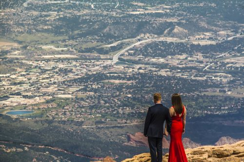 Couple looks ahead after successful marriage retreat