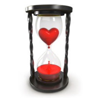 Will time fix his heart