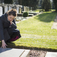 Mourning loss of loved ones