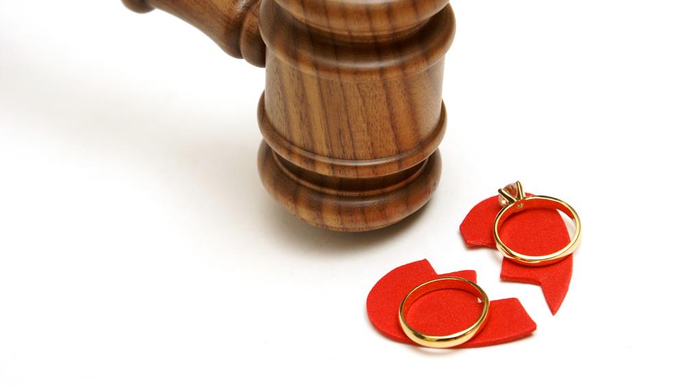 Symbolic divorce