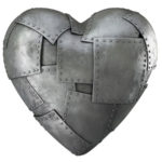 Armored heart