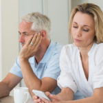 Husband feeling distant, unloved