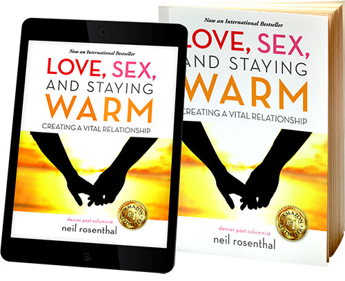 Love, Sex, and Staying Warm book cover